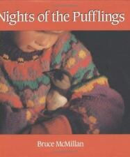 Nights of the Pufflings by McMillan, Bruce