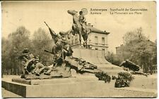 CPA - Carte postale - Belgique - Anvers - Le Monument aux Morts - 1931 (DO16871)