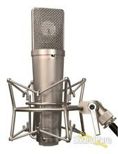 Peluso P87 Multi-Pattern Solid State Microphone