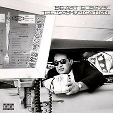 Beastie Boys Ill Communication 2 X 180grm Vinyl LP