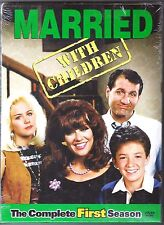 Married With Children Season 1 - DVD TV Shows First BRAND NEW