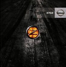 Nissan 370Z 12 / 2010 catalogue brochure Pologne Poland