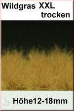 1/35 Scale Greenline - Grass XXL Tufts - Dry grass
