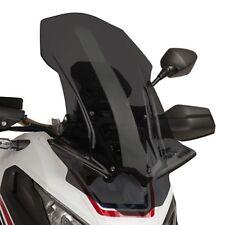 Tourenscheibe Puig Honda X-ADV 17-18 dunkel getönt Windschutzscheibe