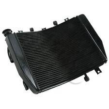 Aluminum Radiator Cooler For Kawasaki Ninja ZX6R ZX-6R ZX636 ZX6RR ZX600 05-06