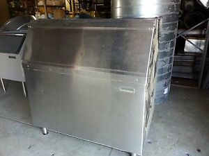 Scottsman ice bin, model #BH900S-C
