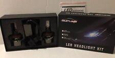 New listing Marsauto Led Headlight Kit, Model H13 Series M2