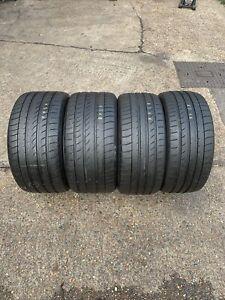 315 35 20 275 40 20 110W Dunlop Sp Sport Maxx GT * Run Flat DSST * Rsc 4x Tyres