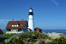 2014 Lighthouse Calendar