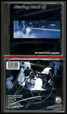 "STARING BACK ""The Mean Streets Of Goleta"" (CD) 2003 NEUF"