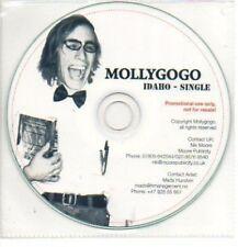 (40J) Molly Gogo, Idaho - DJ CD