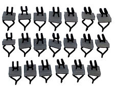 Mopar Chrysler Plymouth Dodge Door Panel Spring Retainer Clips Clip 20pcs Y