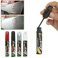 Car Paint Repair Pen Scratch Remover Touch Up Clear Coat Applicator Fix Tool Kit