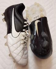 Nouveau Nike Tiempo Legend IV FG UK 10.5 UE 45.5 Magista Vapor V VI Chaussures de foot