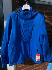 The North Face Ravina Mens Ski Snowboard Jacket Insulated Snow Ex Large BNWT