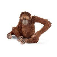 Schleich Orangutan Female Animal Figure NEW IN STOCK Educational