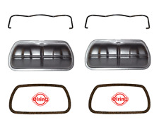 VW Beetle and Camper 1200cc To 1600cc Rocker Cover Bundle Kit