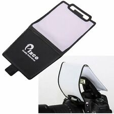 Pop Up Flash Diffuser for Canon Rebel T6s T6i T5i T5 T4i T3i T3 T2i 7D 6D 5Ds R