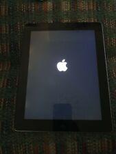 Apple iPad 2 64GB, Wi-Fi + 3G SIM Cellular , A1396, 9.7in - silver