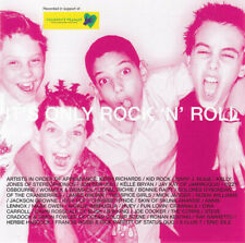 IT'S ONLY ROCK 'N' Roll - For Children's Promise - CD