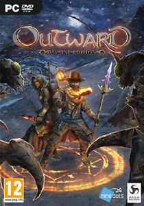 Outward PC DEEP SILVER