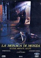 LA MONACA DI MONZA  - ECCESSI, MISFATTI, DELITTI  DVD