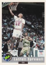 Golden State Warriors 1992-93 Basketball Trading Cards