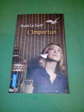 L'Importun - Aude LE CORFF - Pocket
