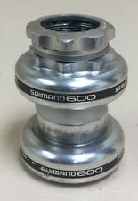 SHIMANO 600 HEADSET BRITISH ALLOY 26.4 MM FORK RACE 6207