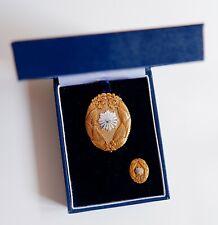 (11)JAPAN Polizei Ehrenzeichen mit Verleihungsetui