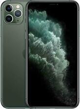 APPLE IPHONE 11 PRO MAX 64 Go VERT GREEN 4G ECRAN 6.5 Po 12MPx 64Go 2 ANS GARANT
