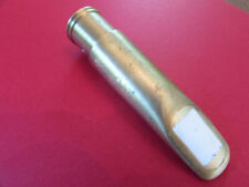 Phil Barone Hollywood LTD Metal Tenor Saxophone Mouthpiece