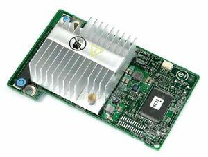 Dell K09CJ H310 0K09CJ PERC 6Gb/s Mini Mono RAID Controller