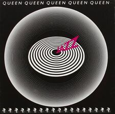 QUEEN - JAZZ: 2CD EDITION (2011 DIGITAL REMASTER)