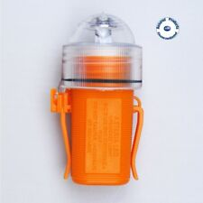 Life Jacket LED Emergency Signal Light - Leisure Boat - Fishing