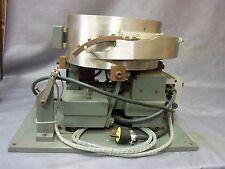 "Vibrating Parts Feeder 10"" Bowl 14663 Bryant Control"