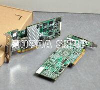 1PCS LSI/DELL MR SAS 9280-4i4e 6G External + Internal Raid Array card#SS