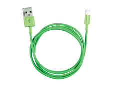I Phone Cable In Assorted Colours iphone 5 and later