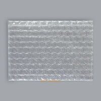 """100 Small Plastic Bubble Packing Pouches Envelopes Pack Bag 3"""" x 3.5""""_80 x 90mm"""