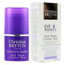 Christian Breton Eye Priority Stick Glace Contour Yeux Ice Stick Eye Contour