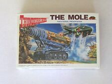 THUNDERBIRDS: The Mole - Model by IMEX - New -Sealed Never Opened