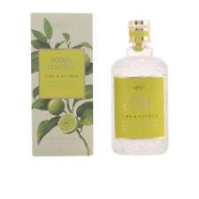 4711 Acqua Colonia Lime & Nutmeg Eau de Cologne 170ml Unisex Spray