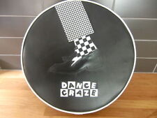 Dance Crazy Scooter Wheel Cover