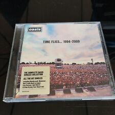 Time Flies 1994 - 2009 CD Oasis