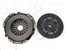 2000-2005 TOYOTA CELICA GT OEM MANUAL TRANSMISSION CLUTCH ASSEMBLY USED