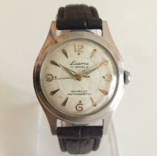 Orologio Watch LUCERNE Vintage AS 1187 Serviced