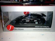 1/43 NISSAN LEAF NISMO RC Test Car 2011