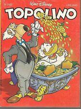 TOPOLINO N° 2102 - 12 MARZO 1996