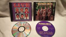 The Florida Boys -  Live 1991 CD & A Taste Of Heaven 1994 CD, 2 CD's 1 price