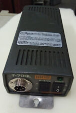 Used electric batch power supply BL series HIOS T-70BL 220V input